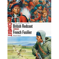 British Redcoat vs French Fusilier (BOK)