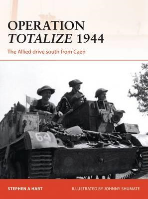 Operation Totalize 1944 (BOK)