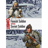 Finnish Soldier vs Soviet Soldier (BOK)