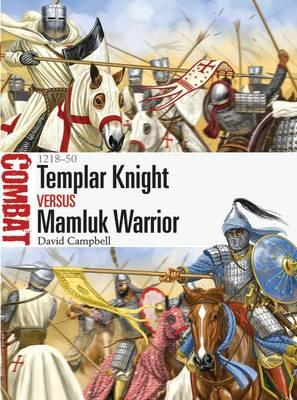 Templar Knight vs Mamluk Warrior (BOK)