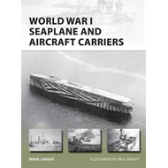 World War I Seaplane and Aircraft Carriers (BOK)