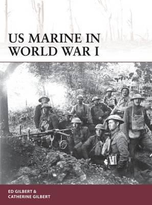 US Marine in World War I (BOK)