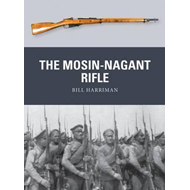 Mosin-Nagant Rifle (BOK)