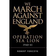 We March Against England (BOK)