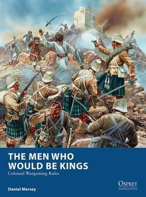 Men Who Would be Kings (BOK)