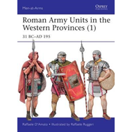 Roman Army Units in the Western Provinces 1 (BOK)
