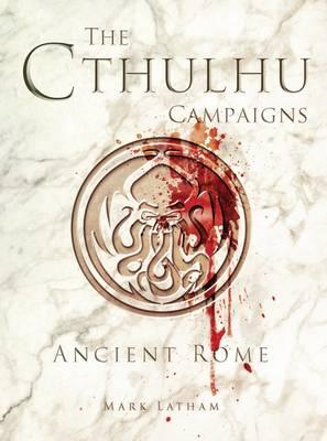 Cthulhu Campaigns (BOK)