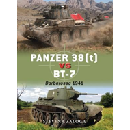 Panzer 38t vs BT-7 (BOK)