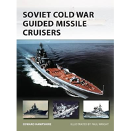 Soviet Cold War Guided Missile Cruisers (BOK)