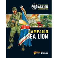 Bolt Action: Campaign: Sea Lion (BOK)