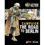 Bolt Action: Campaign: The Road to Berlin (BOK)