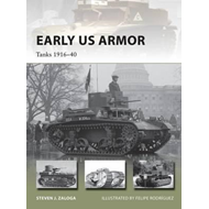 Early US Armor (BOK)