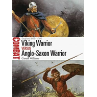 Viking Warrior vs Anglo-Saxon Warrior (BOK)
