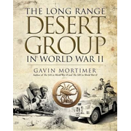 Long Range Desert Group in World War II (BOK)