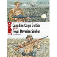 Canadian Corps Soldier vs Royal Bavarian Soldier (BOK)