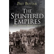 Produktbilde for Splintered Empires (BOK)