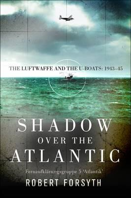 Shadow over the Atlantic (BOK)