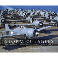 Storm of Eagles (BOK)