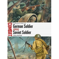 German Soldier vs Soviet Soldier (BOK)