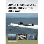Soviet Cruise Missile Submarines of the Cold War (BOK)