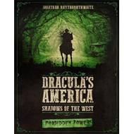 Produktbilde for Dracula's America: Shadows of the West: Forbidden Power (BOK)