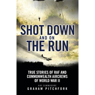Shot Down and on the Run (BOK)