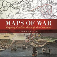Maps of War (BOK)