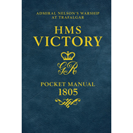 HMS Victory Pocket Manual 1805 (BOK)