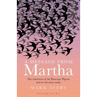 Message from Martha (BOK)