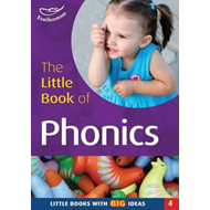 Little Book of Phonics (BOK)