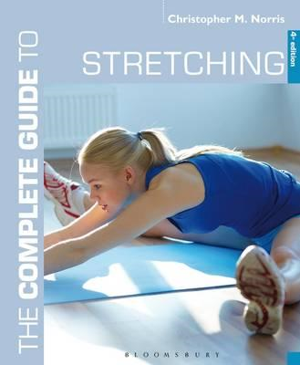 Complete Guide to Stretching (BOK)