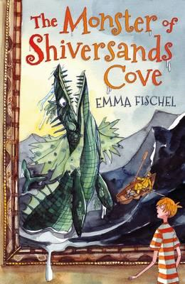 Monster of Shiversands Cove (BOK)