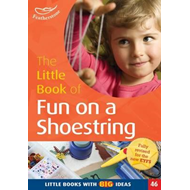 Little Book of Fun on a Shoestring (BOK)