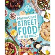 MasterChef: Street Food of the World (BOK)