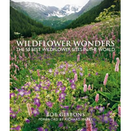 Wildflower Wonders (BOK)