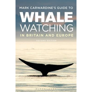 Mark Carwardine's Guide To Whale Watching In Britain And Eur (BOK)