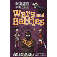 Hard Nuts of History: Wars and Battles (BOK)