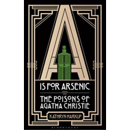 Is for Arsenic (BOK)