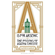 A is for Arsenic (BOK)