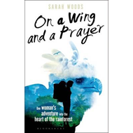 On a Wing and a Prayer (BOK)