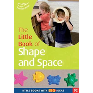 Little Book of Shape and Space (BOK)