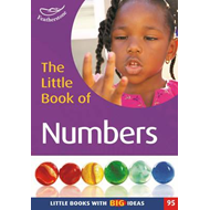 Little Book of Numbers (BOK)
