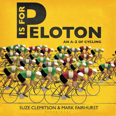 P is for Peloton (BOK)