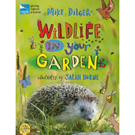 RSPB Wildlife in Your Garden (BOK)
