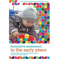 Summative Assessment in the Early Years (BOK)