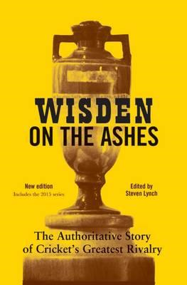 Wisden on the Ashes (BOK)