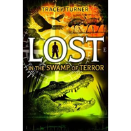 Lost... In the Swamp of Terror (BOK)