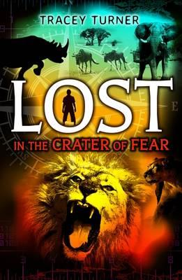Lost... In the Crater of Fear (BOK)