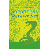 Serpents and Werewolves (BOK)