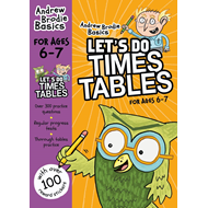 Let's do Times Tables 6-7 (BOK)